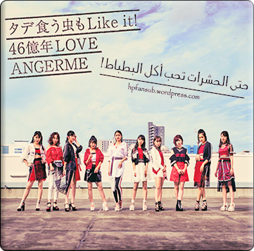 angerme-46okunen-love-rega